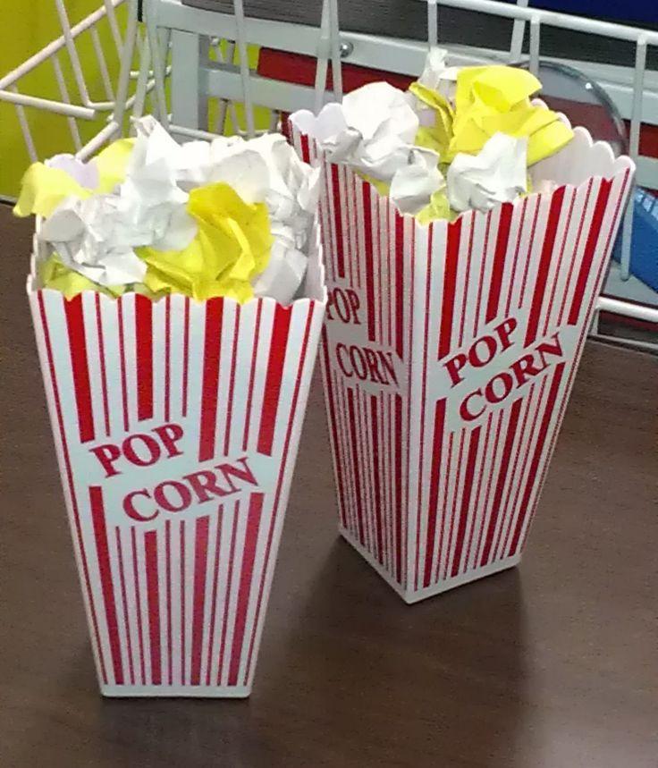 Popcorn clipart one piece Students Popcorn piece on white