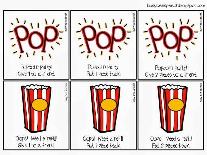 Popcorn clipart one piece Little You or a all