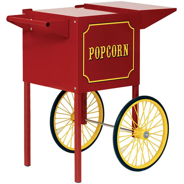 Popcorn clipart popcorn cart Poppers 4 Paragon Popcorn 3080010