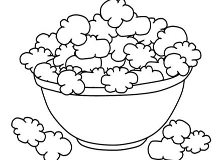 Popcorn clipart sad In  Page Pages Lilo
