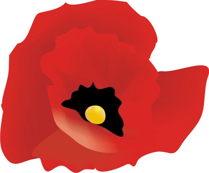 Poppy clipart Clip Cliparts Art Art Flower