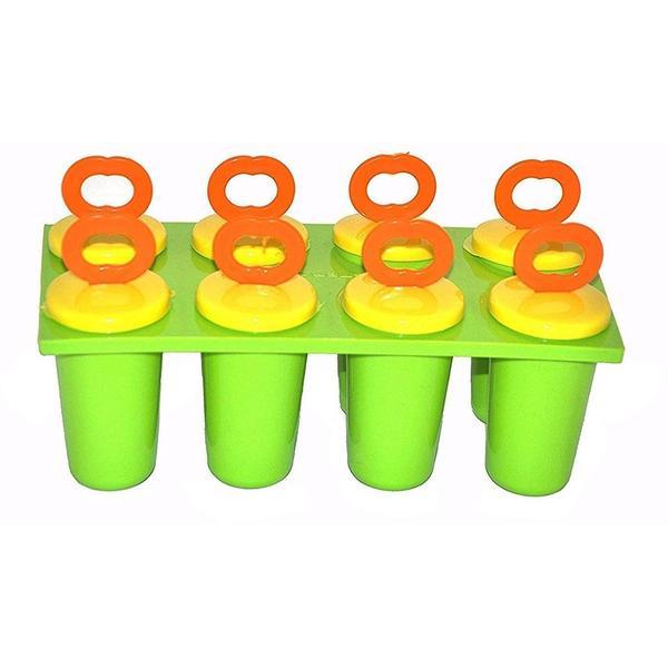 Popsicle clipart kulfi Of Kulfi Mould Ice set