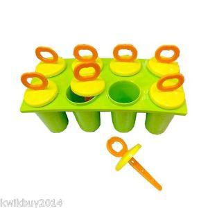 Popsicle clipart kulfi (Random Popsicle set Candy 8