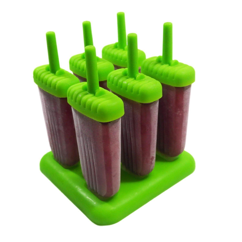 Popsicle clipart kulfi Mold Set Maker Groovy Popsicle