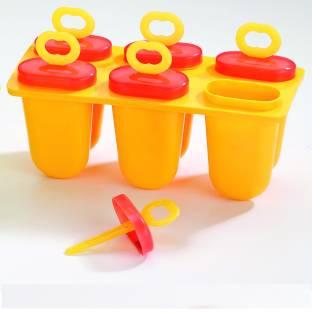 Popsicle clipart kulfi Mould Popsicle Polypropylene Multicolor Kulfi