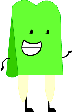 Popsicle clipart object Pose  Image new pose