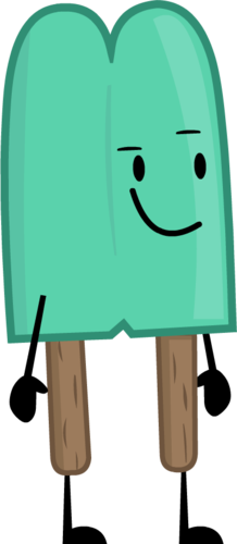 Popsicle clipart object Object Wiki powered by Invasion