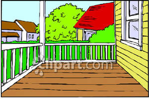Porch clipart old building Clipart Clipart Porch Porch Download