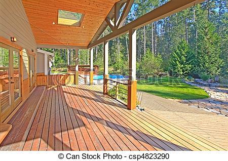 Porch clipart Porch Art Clip Clipart Porch