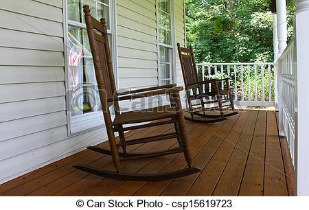 Porch clipart Clipart Front Porch