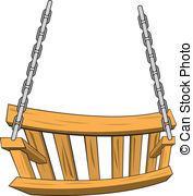 Porch clipart cartoon Porch royalty Illustrations Swing Art
