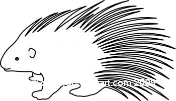 Porcupine clipart Clipart Art Clipart Art Free