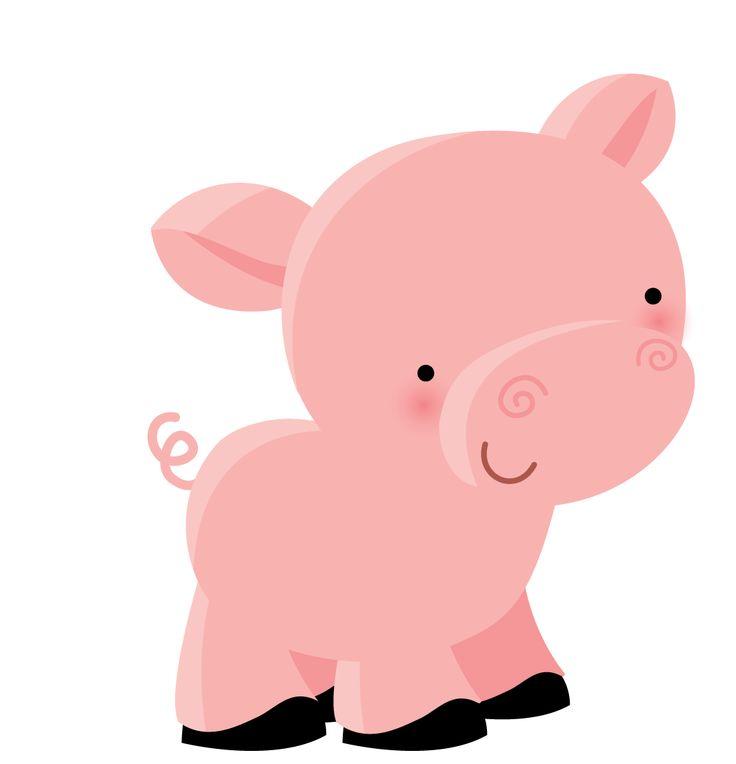 Pork clipart farm animal Images Pinterest on granja 22