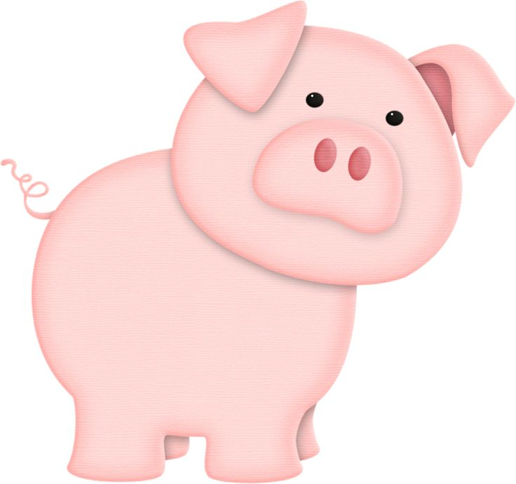 Pork clipart farm animal Images Pinterest on animals StuffAnimal