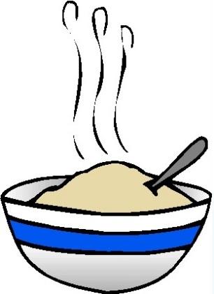 Porridge clipart breakfast cereal Project Porridge Download Free Clip