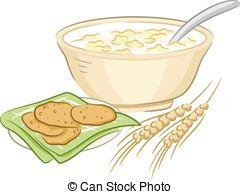 Porridge clipart oatmeal Clip Clipart – Download Oats