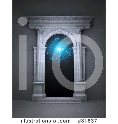 Portal clipart Clipart Clipart Royalty Illustration #81837