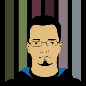 Portrait clipart Portrait clip art  vector