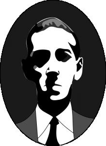 Portrait clipart Portrait Download Art Clip Lovecraft