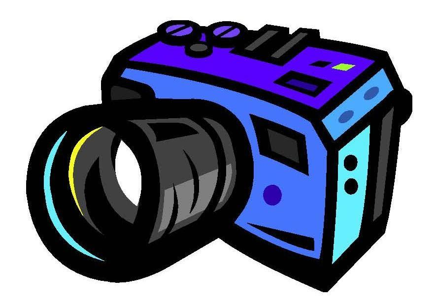 Photography clipart simple camera  School High Class Senior