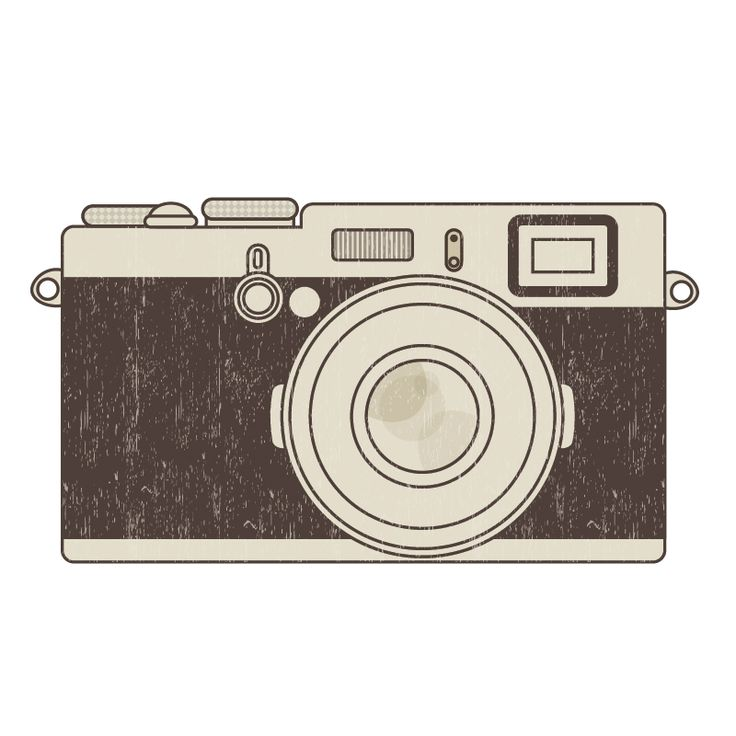 Photography clipart vintage travel 448 Camera and and free