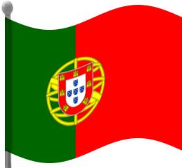Portugal clipart Clip Waving Portugal Download Tug