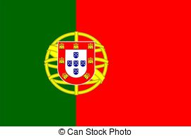 Portugal clipart National Art Clip Portugal flag