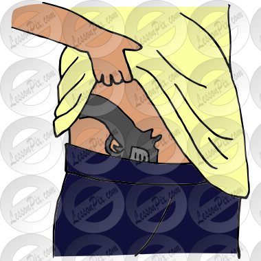 Possession clipart Classroom Concealed / Use Possession