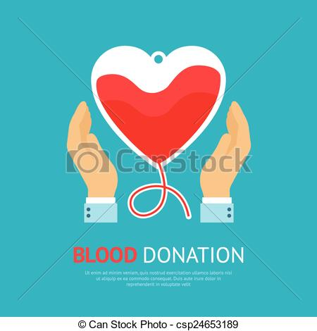 Poster clipart blood donation Blood  Vector Blood donation