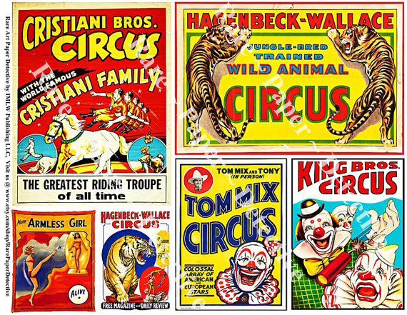 Tiiger clipart carnival #12