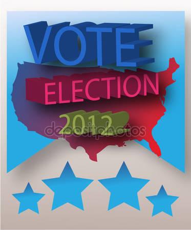 Poster clipart election Art art Stock kozzi2 clip