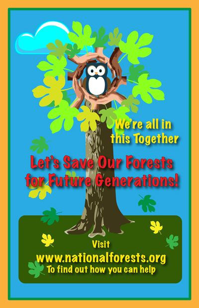 Poster clipart environmental cleanliness Cynthia Forest – designs nolamaze