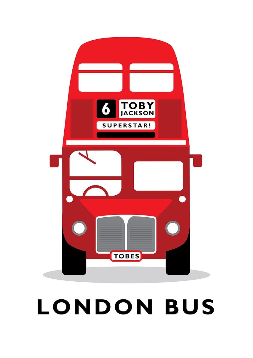 Poster clipart london #5
