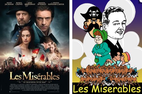 Covered clipart movie poster (via) clip The and Sans
