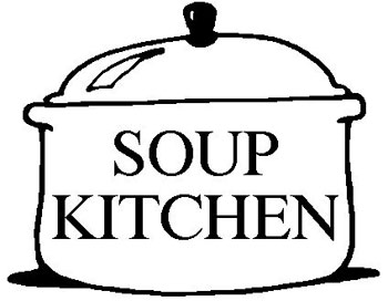 Poster clipart soup kitchen Images Clipart Clipart Can kitchen