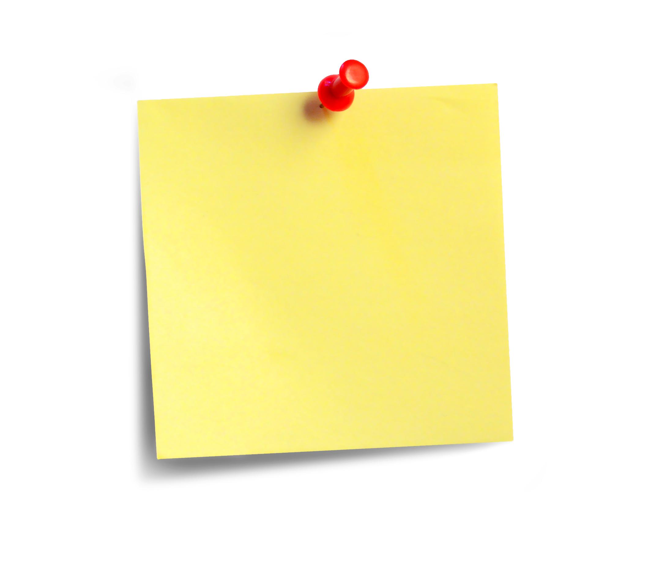 Post-it clipart Panda Clipart Notes post%20it%20notes%20clipart Clipart