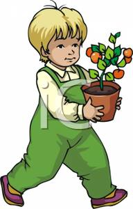 Plant clipart little plant Potted Clipart Free potted%20plant%20clipart Panda