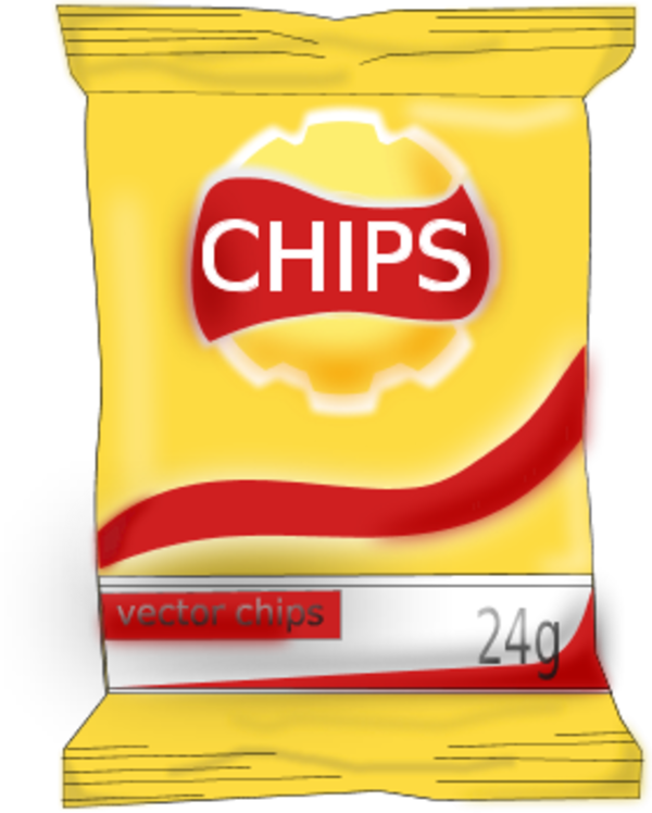 Potato Chips clipart biscuit packet Panda bag%20of%20potato%20chips%20clipart Free Images Clipart