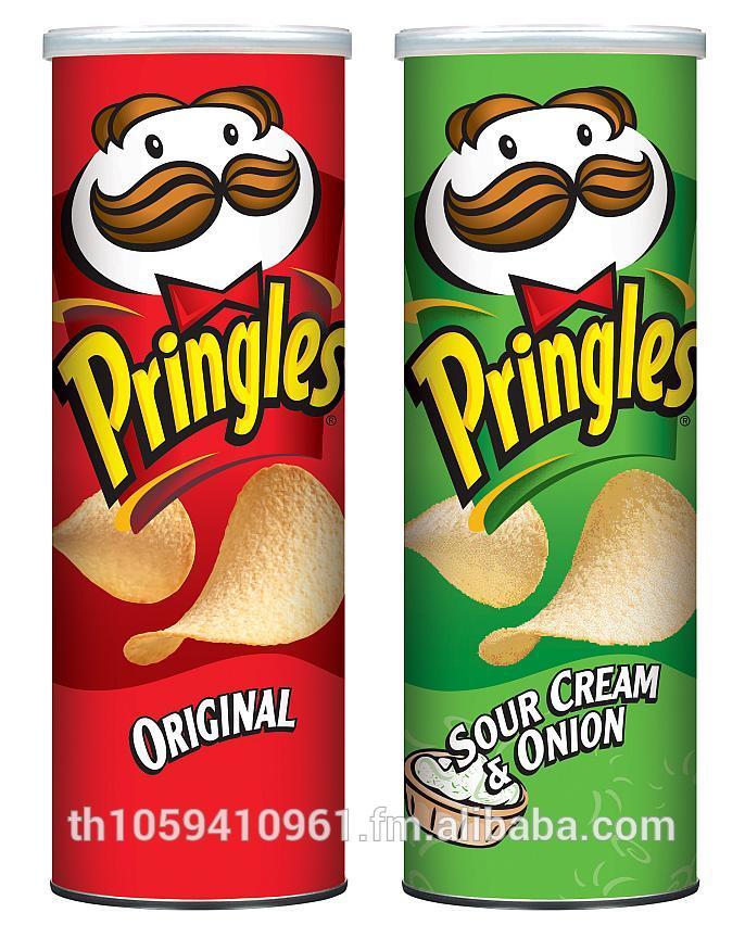 Potato Chips clipart pringles 68 Original Crisps Pringles Crisps