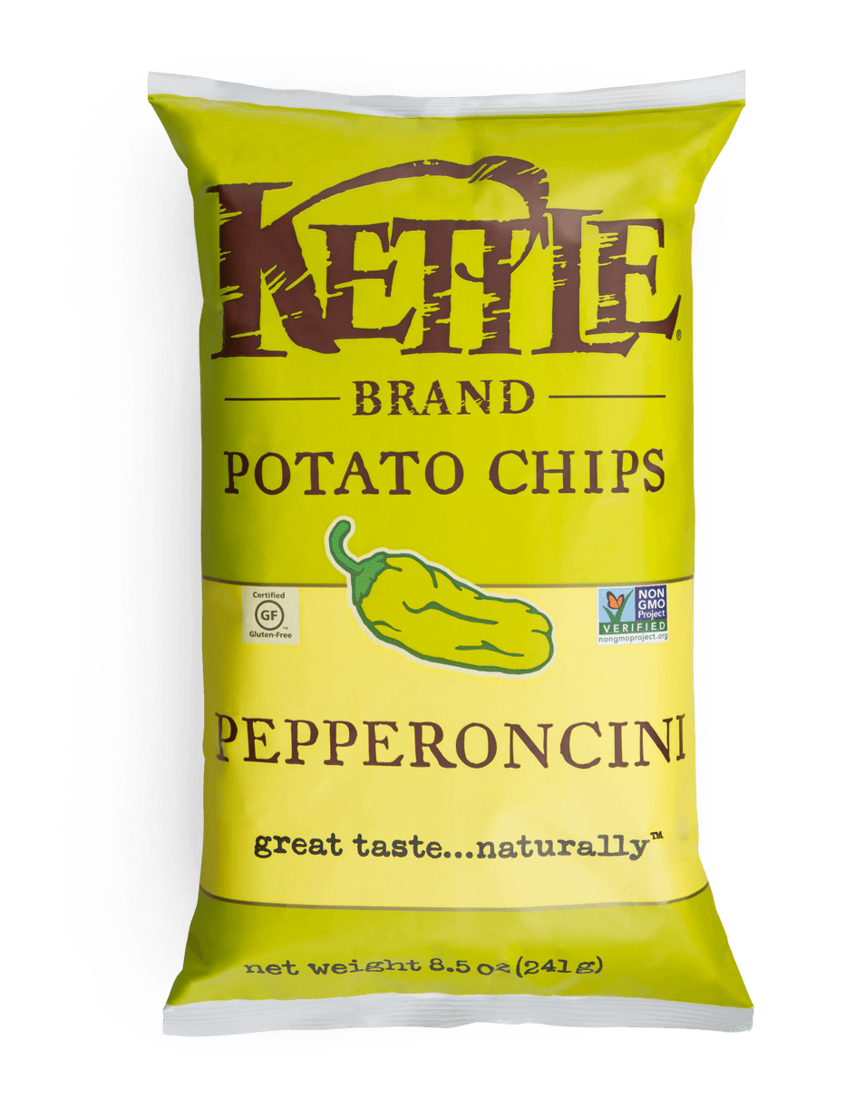 Potato Chips clipart tater Kettle Chips Pepperoncini · Homepage