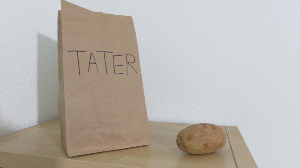 Potato Chips clipart tater About Scott img_0767 Tater thinks
