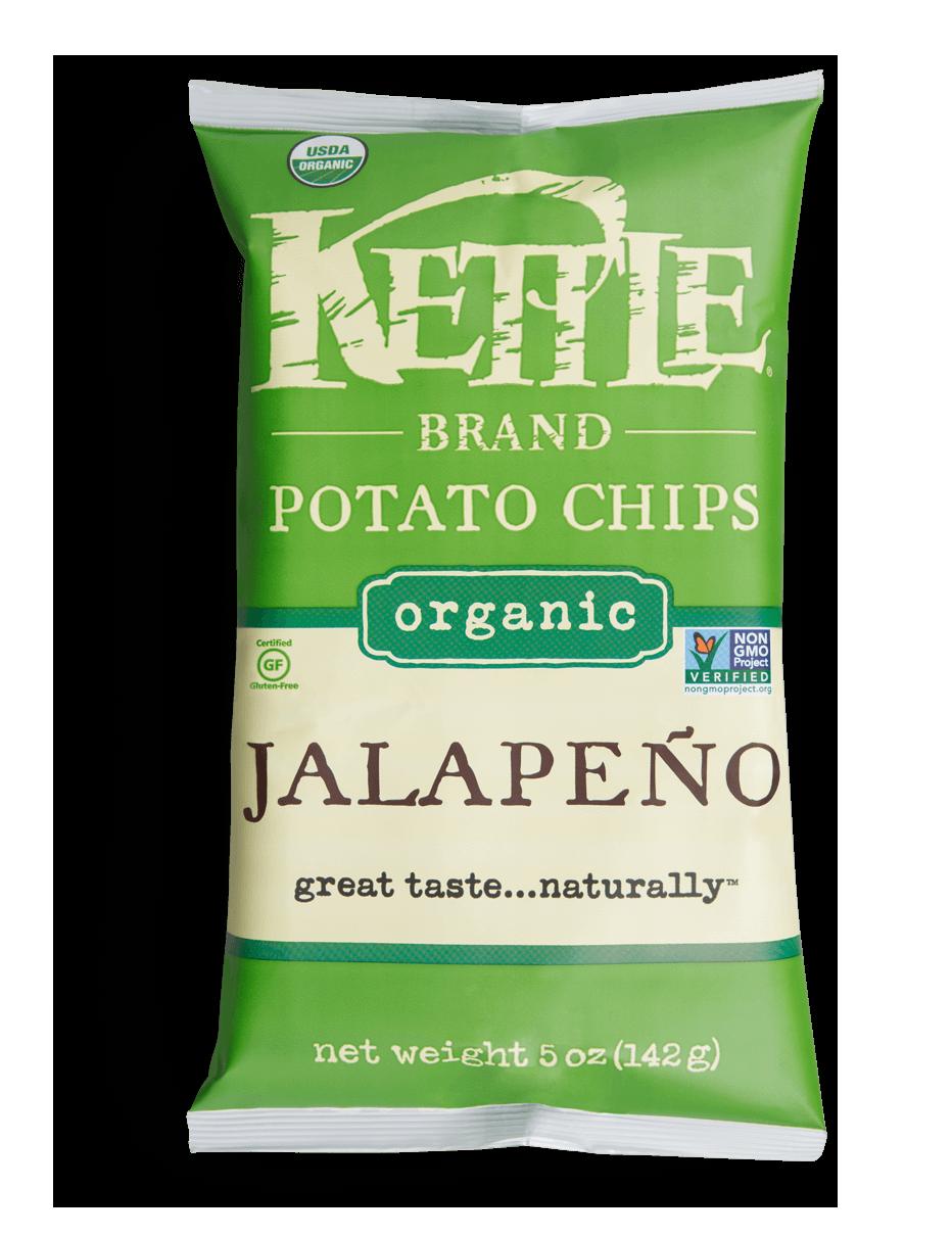 Potato Chips clipart tater Homepage Brand Potato Jalapeno ·