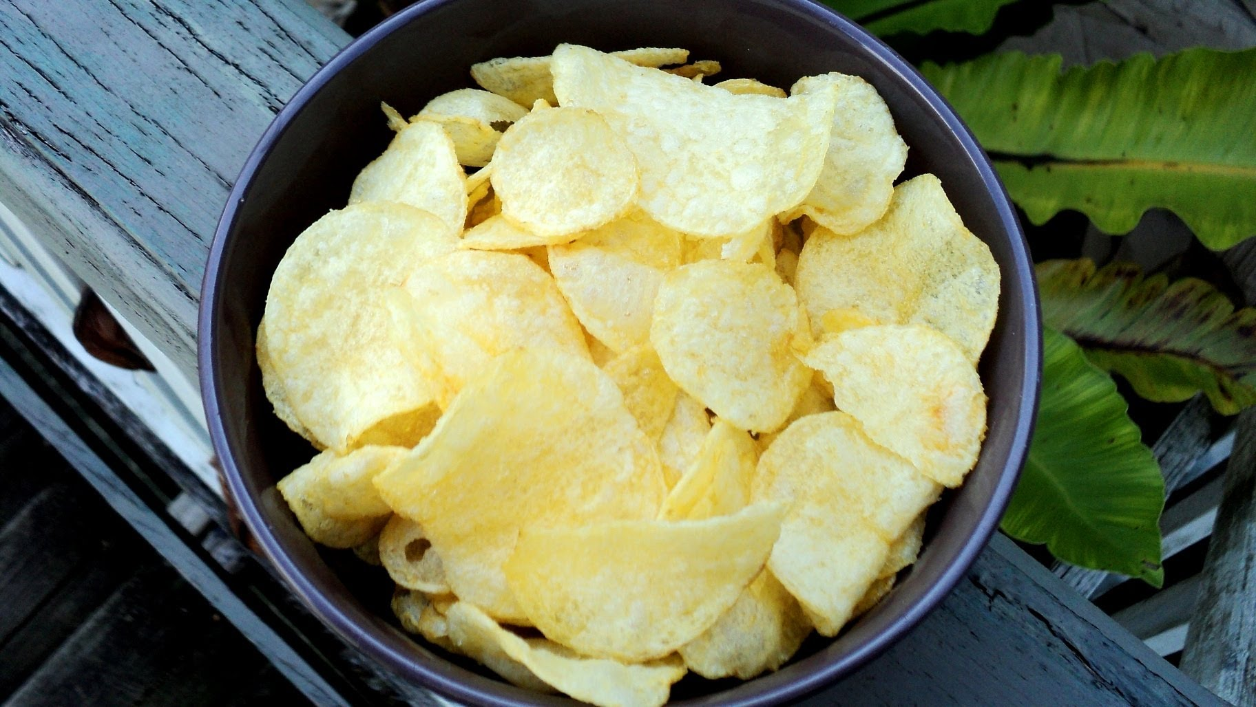 Potato Chips clipart wafer POTATO YouTube HOW n CHIPS