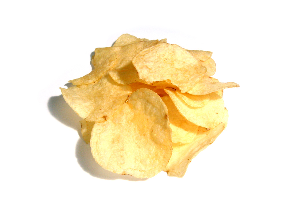 Potato Chips clipart wafer Like with http://i Would fries