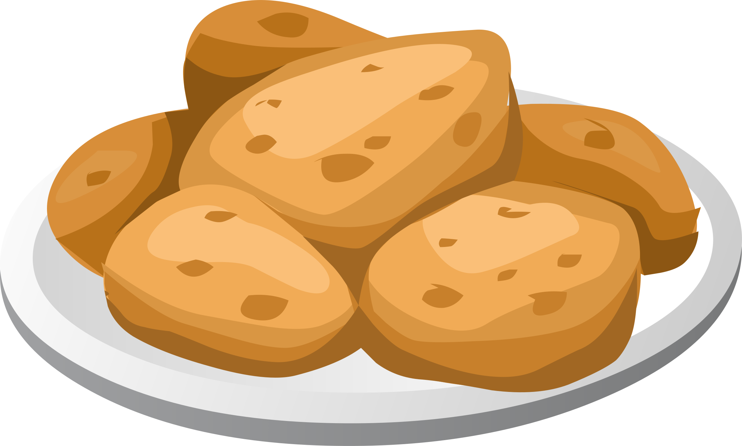 Rolls clipart thanksgiving food #4