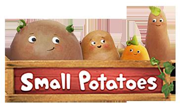 Potato clipart logo Save an Potatoes frys viewing
