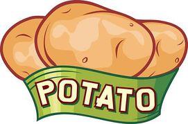 Potato clipart potatoe Clipart Famine – Download Potato