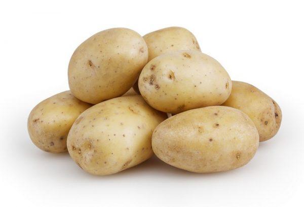 Potato clipart potatoe And Potato com information clipart