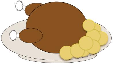 Potato clipart potatoe Clip Download Chicken Art W