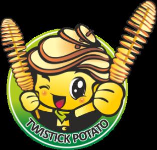 Potato clipart twist Potato Twist Spiral Cutters